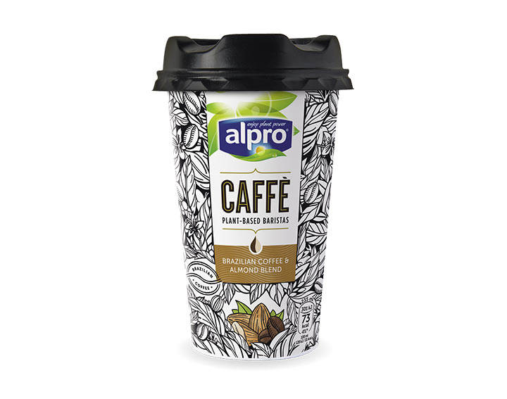 Almond Cup 235ml