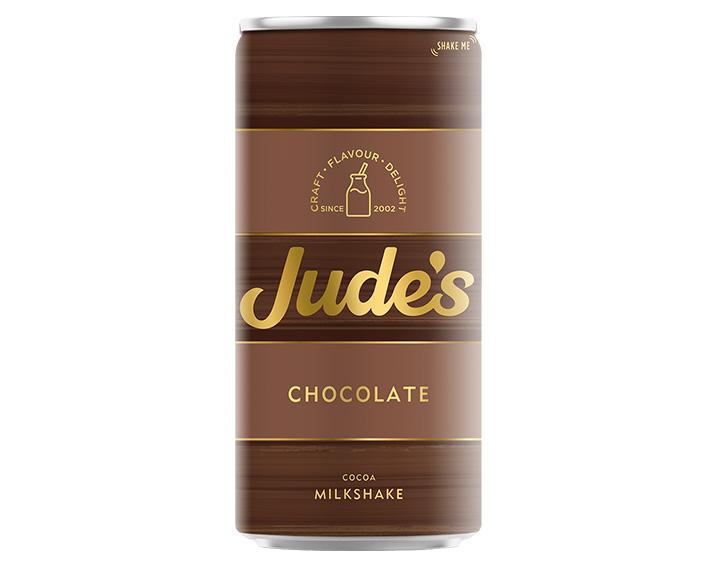 Chocolate Milkshake 250ml