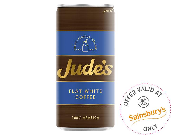 White Coffee 250ml