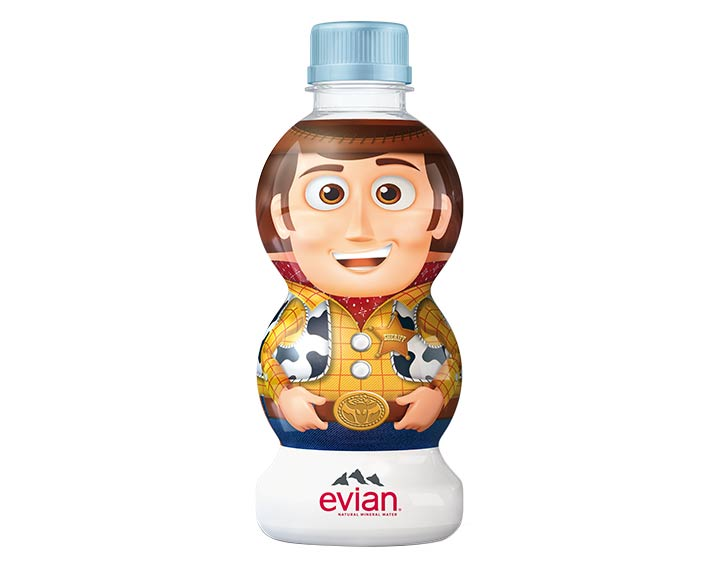 Bouteille Woody 31cl
