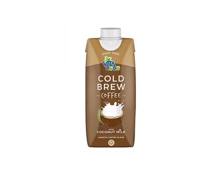 Café au lait de coco 330ml