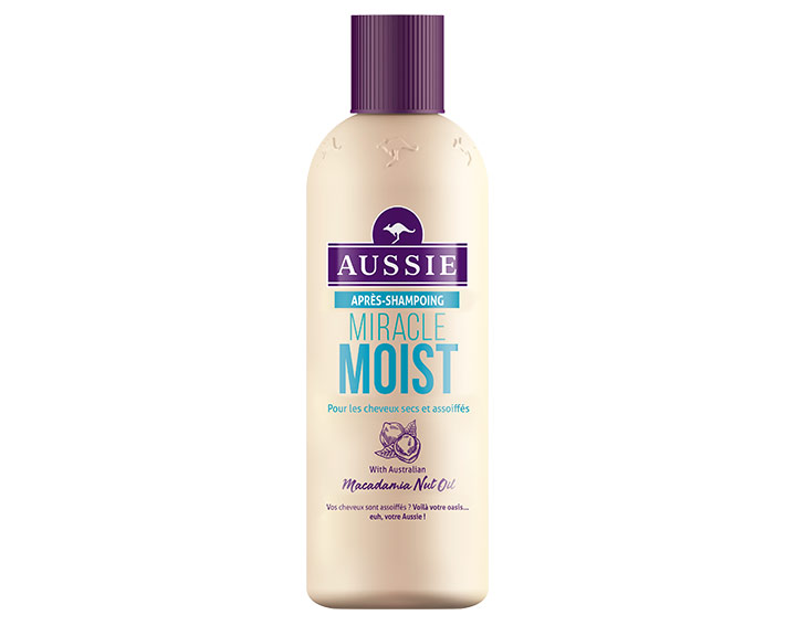 Après-Shampoing Miracle Moist