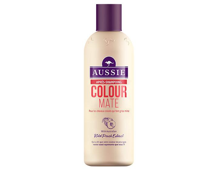 Après-Shampoing Color Mate