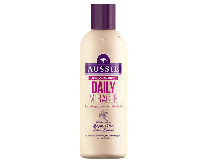 Après-Shampoing Daily Clean Miracle