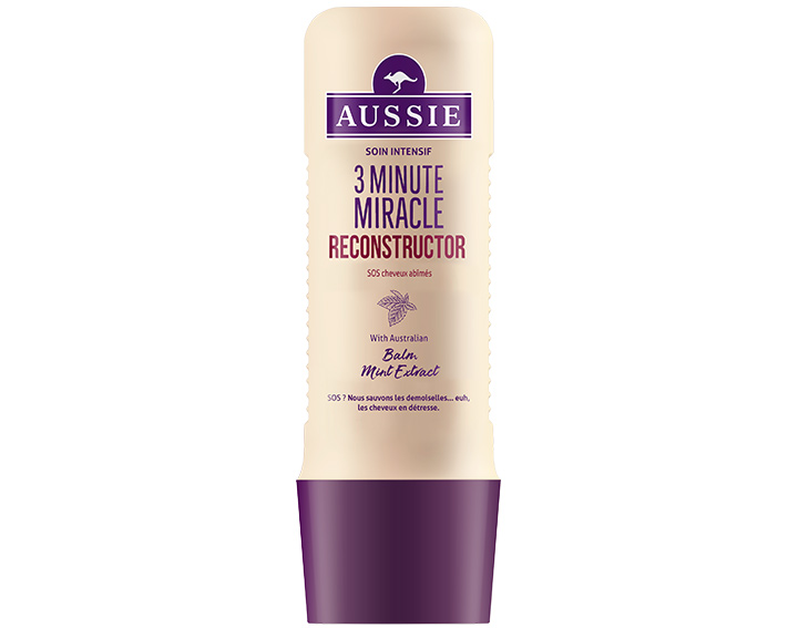 Soin 3 Minute Miracle Reconstructor