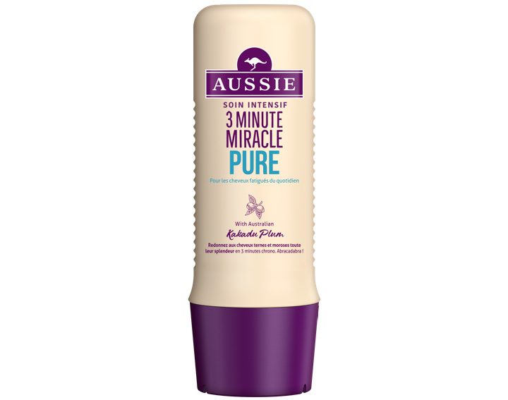 Soin 3 Minute Miracle Pure