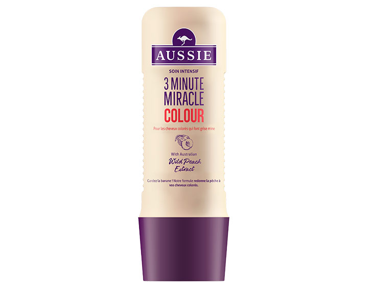 Soin 3 Minute Miracle Color Mate