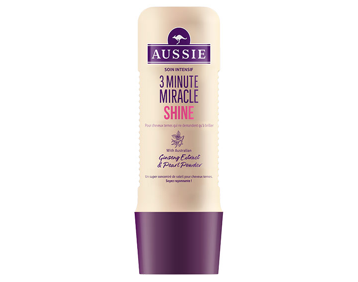 Soin 3 Minute Miracle Shine