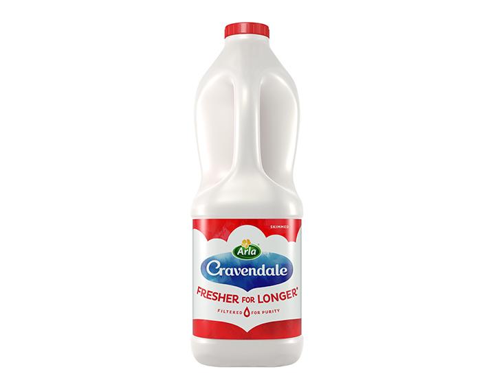 Skimmed Milk 2L