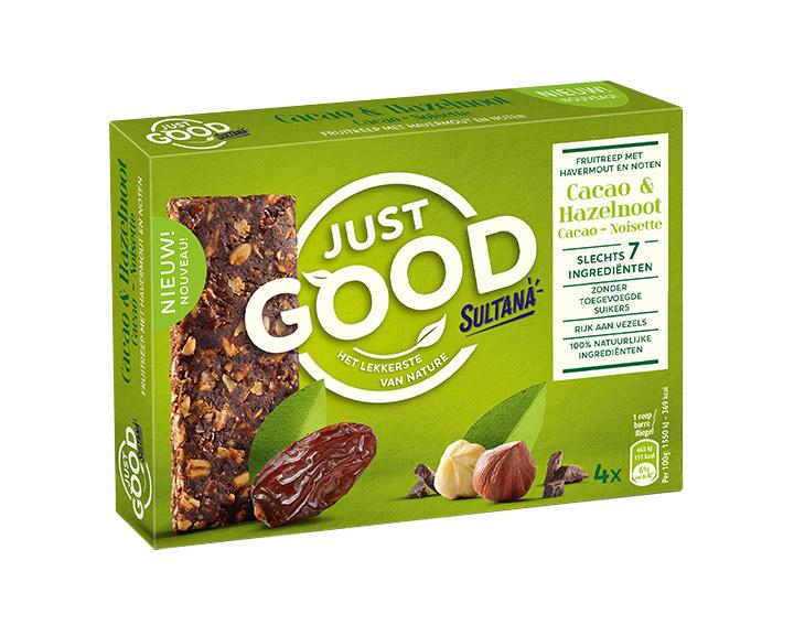 Cacao & Hazelnoot