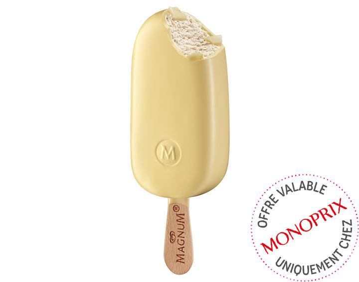 Magnum Chocolat Blanc 120 ml