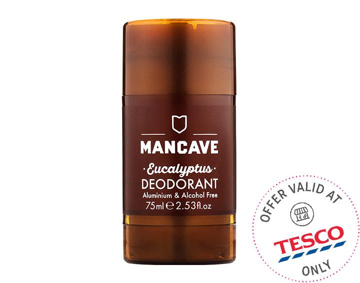 Eucalyptus Deodorant 75ml