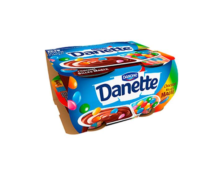 Chocolat Billes Croustillantes Magix
