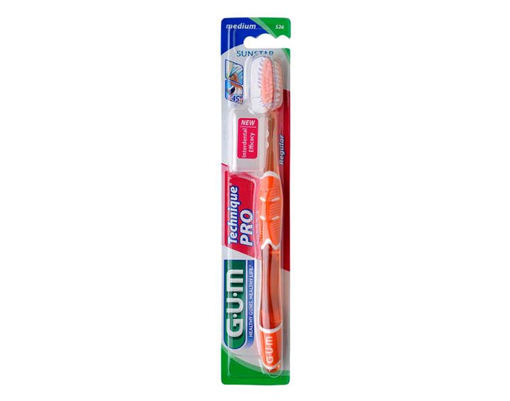 GUM® Technique Pro Medium