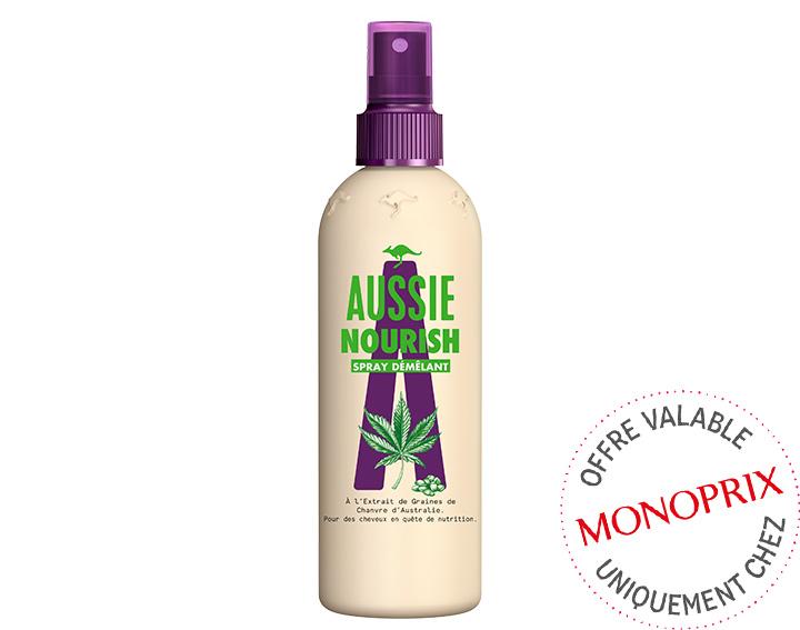 Spray Nourish