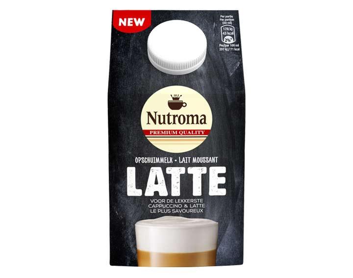 Nutroma Latte 500ml