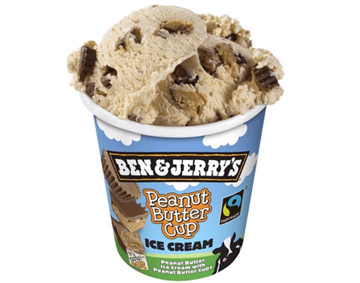 Ben&Jerry's Peanut Butter Cup 500ml