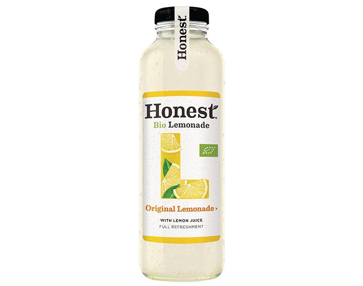 Original Lemonade 33cl
