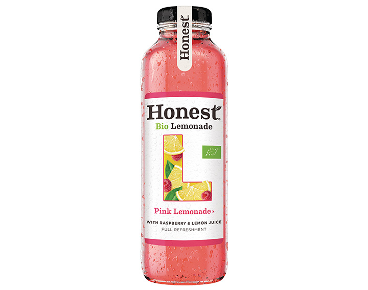 Pink Lemonade 33cl