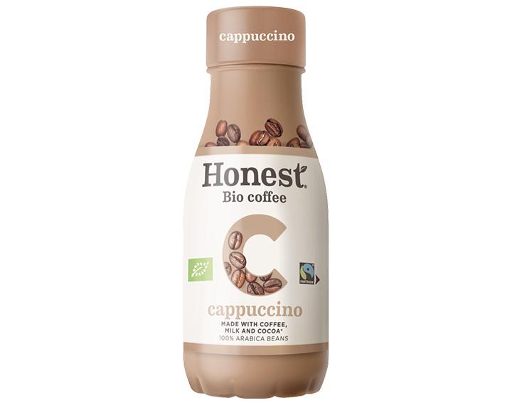Cappuccino 24cl