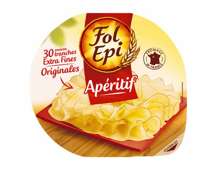 Fol Epi Apéritif Originales 120g