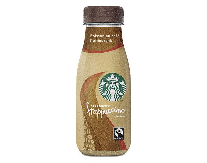 Frappuccino Café 250ml
