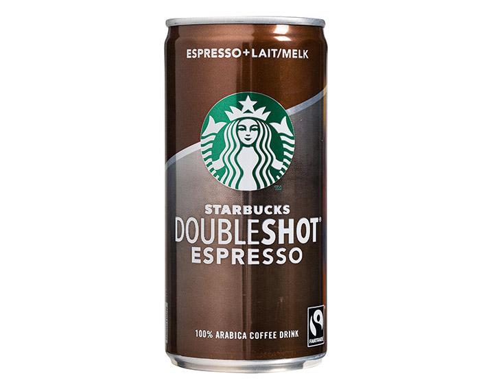 Doubleshot Espresso 200ml