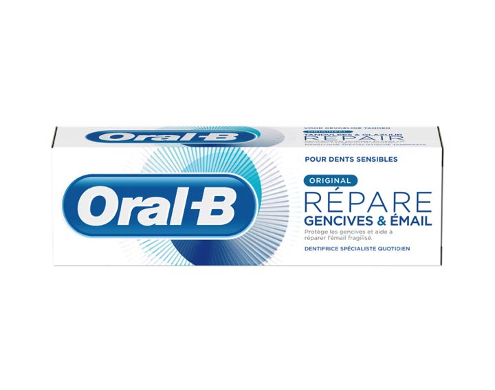 Oral-B Répare Gencives & Email Original