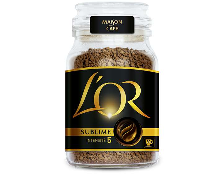 L'OR Sublime 100g