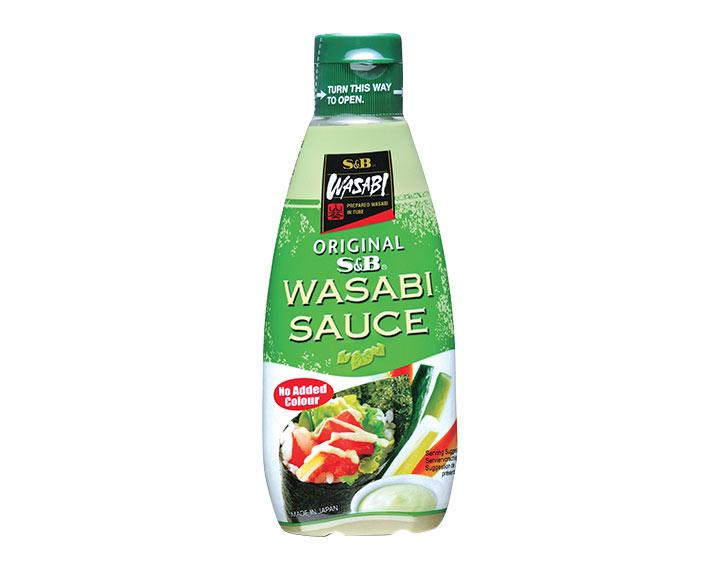 Sauce wasabi, flacon 170g