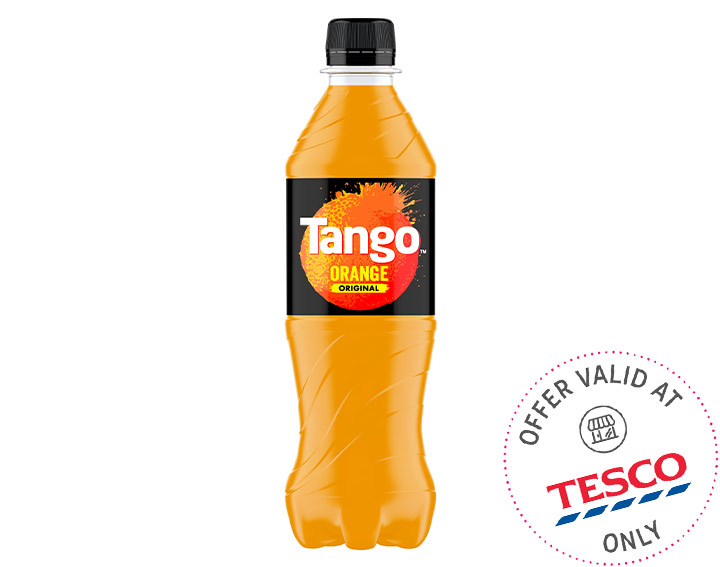 Orange Original 500ml