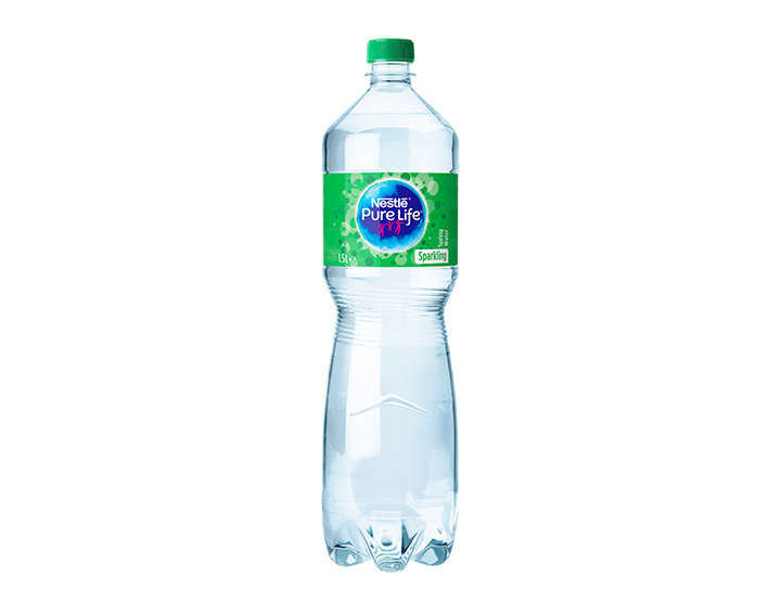 Sparkling Water 1.5L