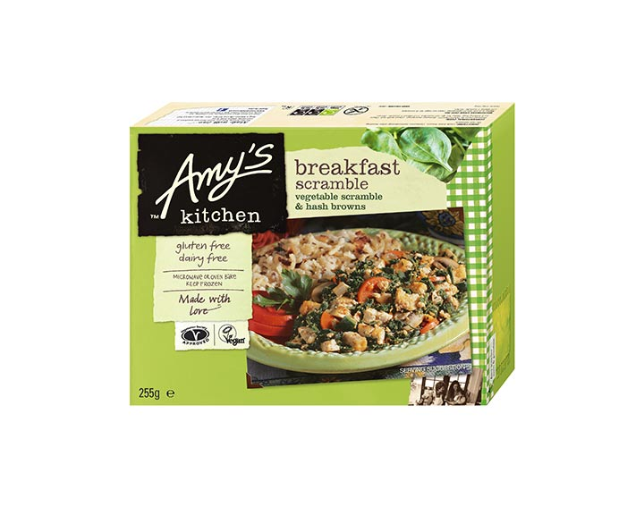 Breakfast Scramble Meal 255g