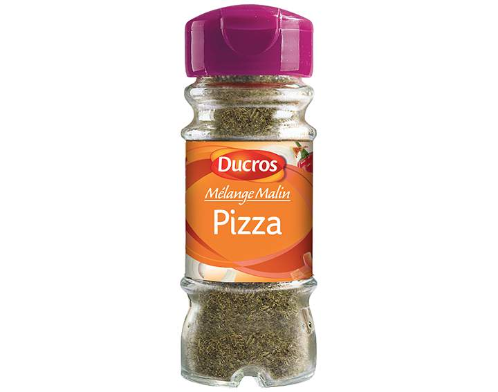 Flacon Mélange Malin Pizza