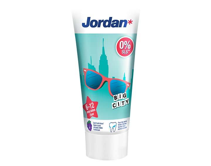 Dentifrice Junior 6-12 ans