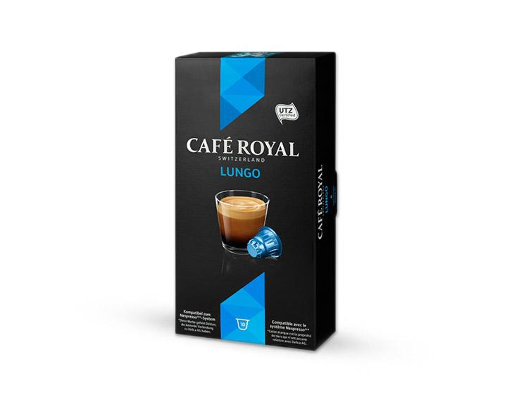 Café Royal Lungo