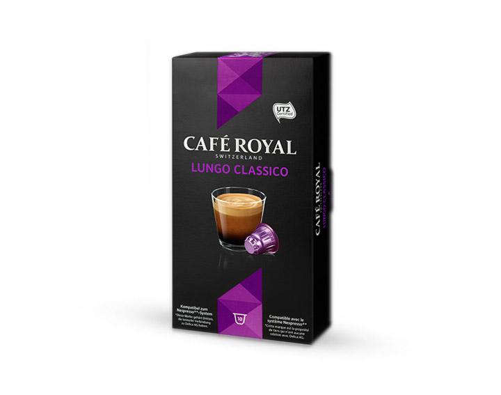 Café Royal Lungo Classico