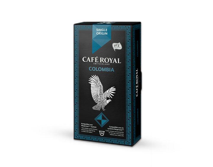 Café Royal Colombia