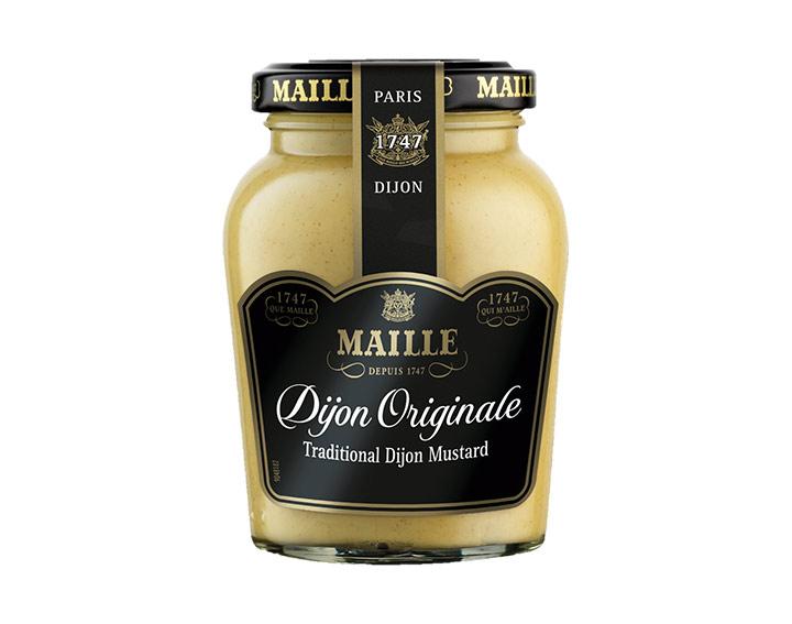 Dijon Originale Mustard 215g