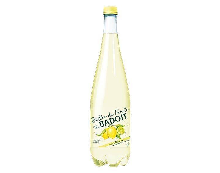 Citron touche de Citron Vert 1L