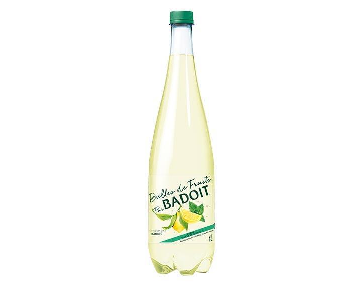 Citron touche de Menthe 1L