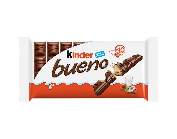 Kinder Bueno x10
