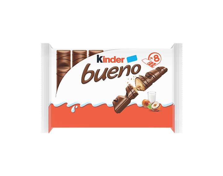 Kinder Bueno x8