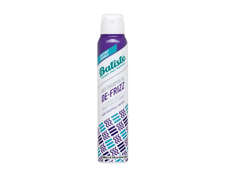 Hair Benefits De-Frizz 200ml