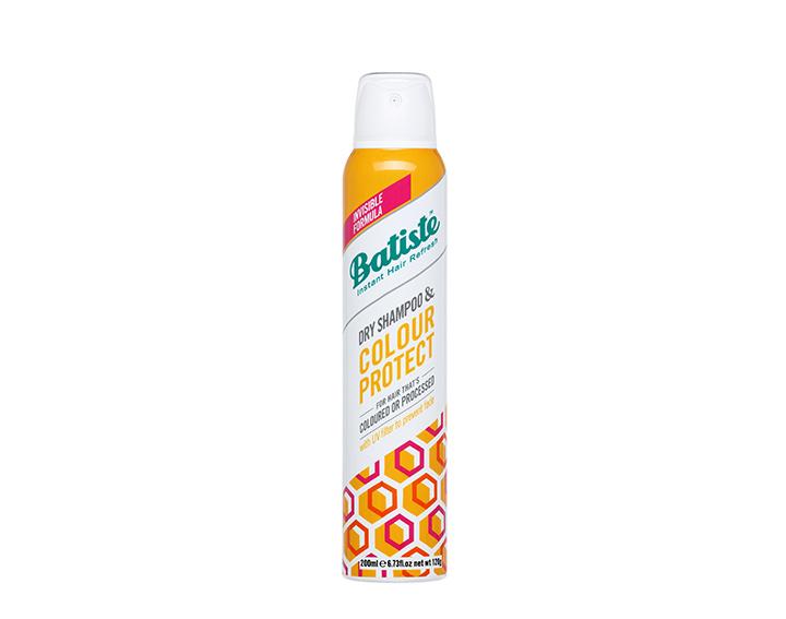 Dry Shampoo & Colour Protect 200ml