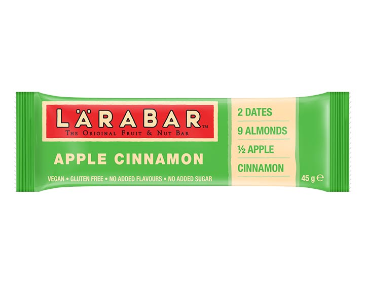 LÄRABAR™ Apple Cinnamon 45g