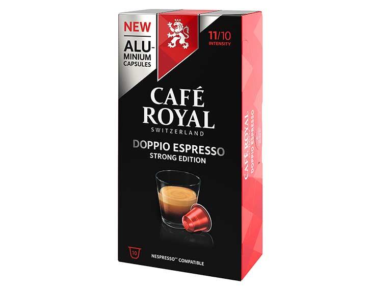 Café Royal Doppio Espresso x10 capsules