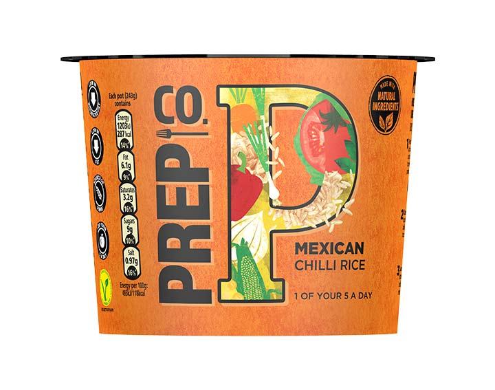 Mex Rice 69g
