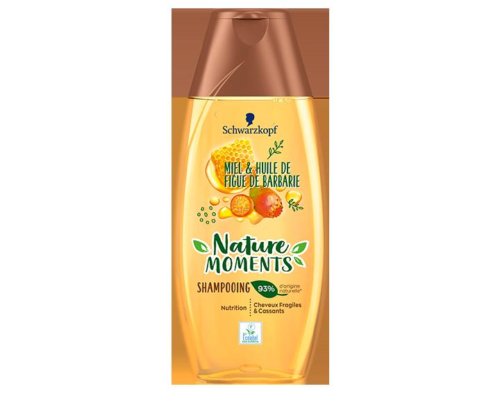 Shampooing Nutrition au Miel