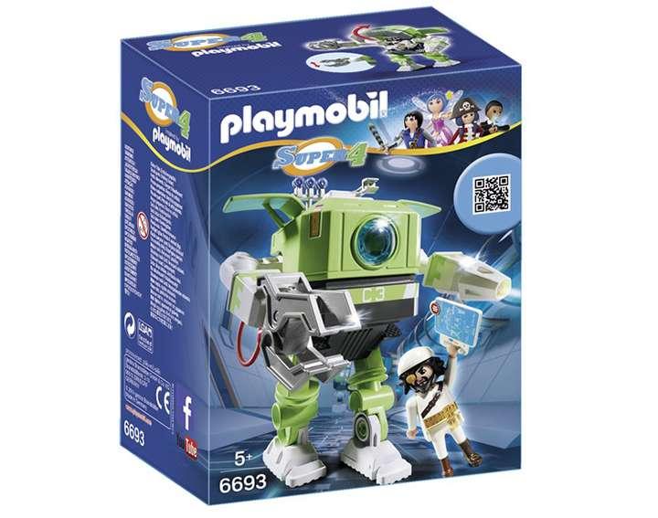 Robot Cleano
